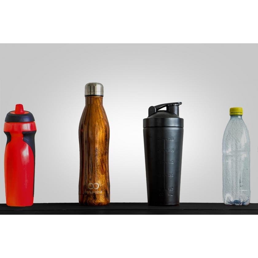 Vandflasker - Cool Bottle